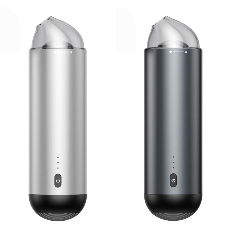 Портативный Пылесос Baseus Capsule Cordless Vacuum Cleaner - Купить в Украине за 1369 грн