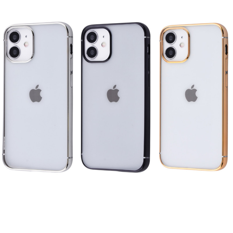 Baseus Shining Case (Anti-Fall) iPhone 12 mini - Купить в Украине за 399 грн