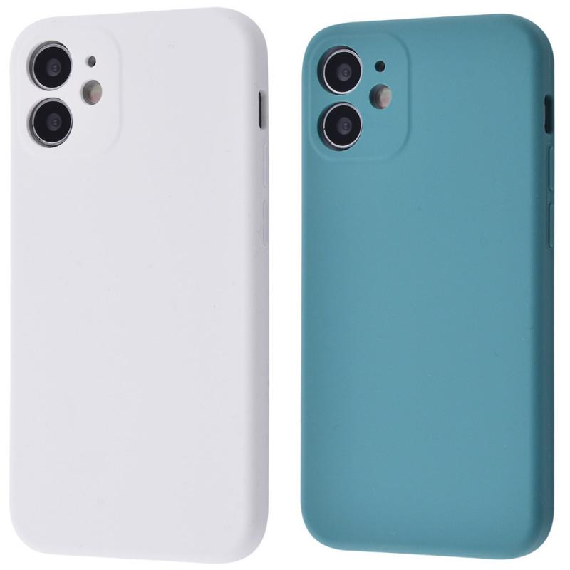 Baseus Liquid Silica Gel Protective Case iPhone 12 mini - Купить в Украине за 399 грн