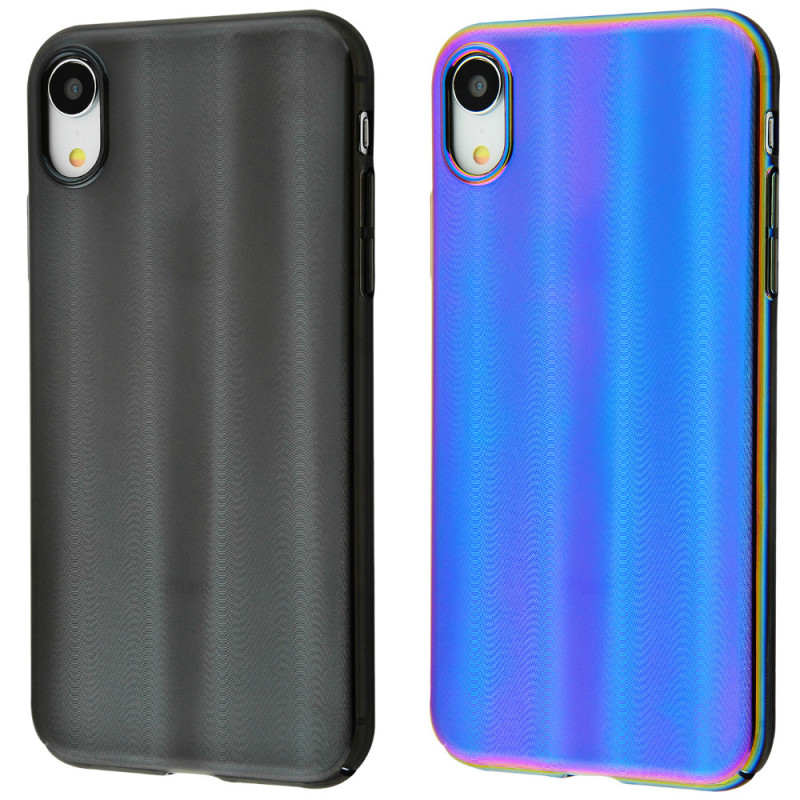 Baseus Aurora Case (PC) iPhone Xr - Купить в Украине за 297 грн