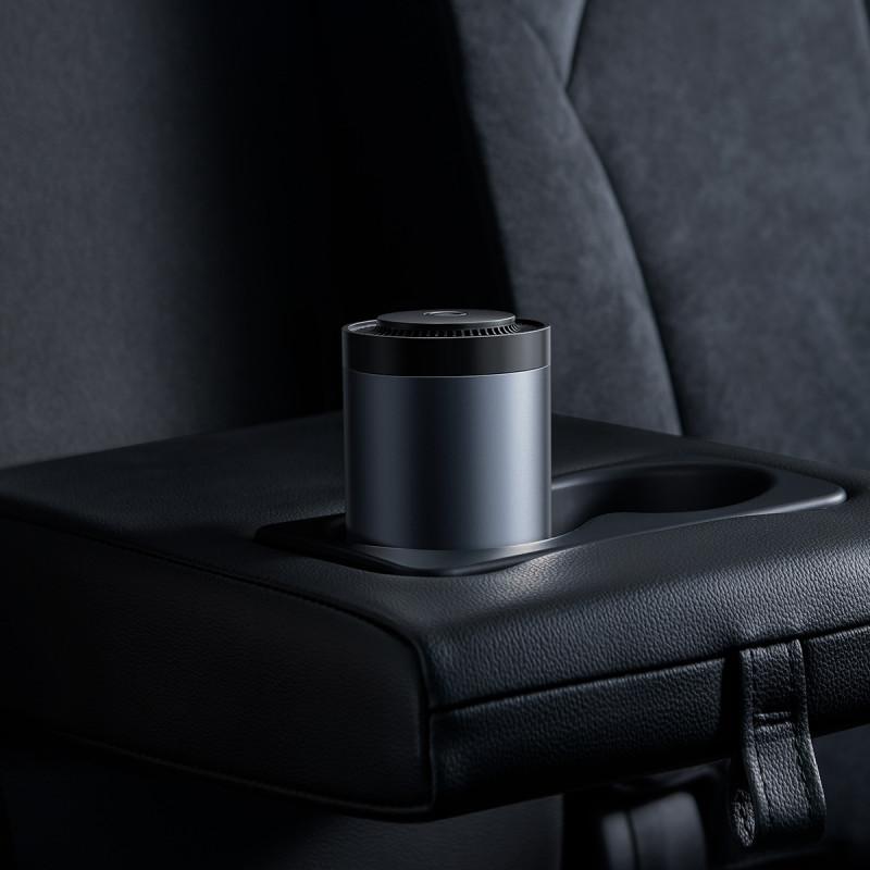 Ароматизатор Baseus Ripple Car Cup Holder Air Freshener - Купить в Украине за 329 грн - изображение №3