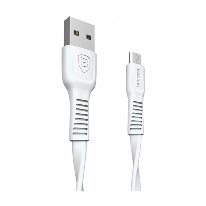 Кабель Baseus Tough Series Micro USB 2.0A (1m) - Купить в Украине за 139 грн - изображение №10