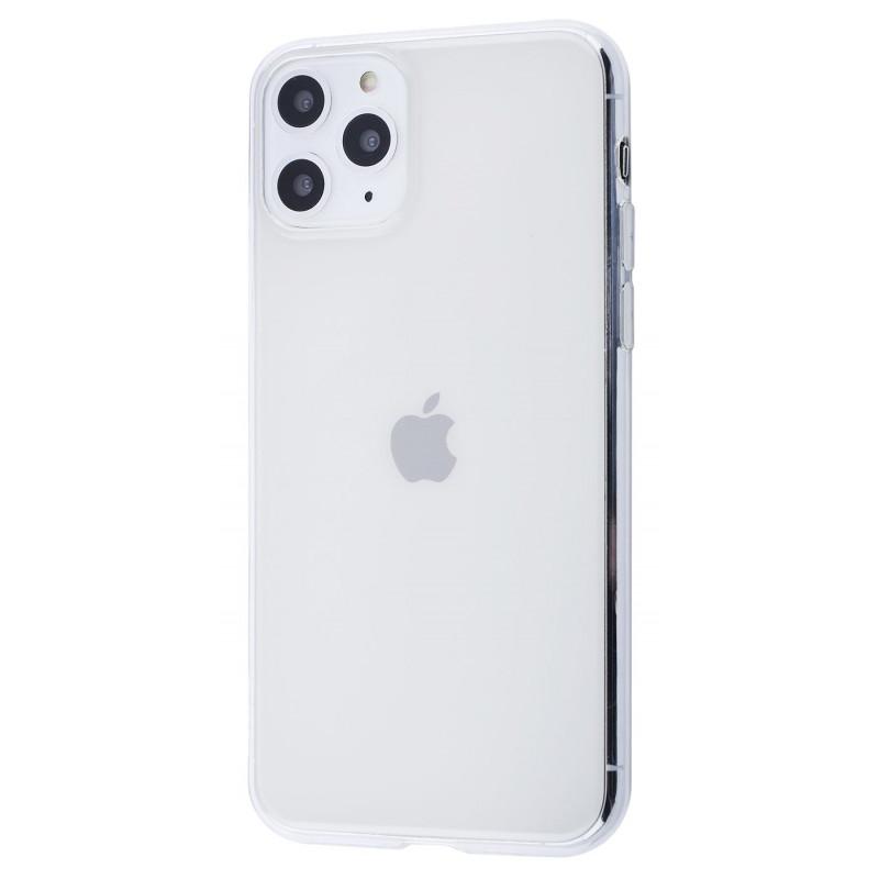 Baseus Simple (TPU) iPhone 11 Pro Max - Купить в Украине за 199 грн