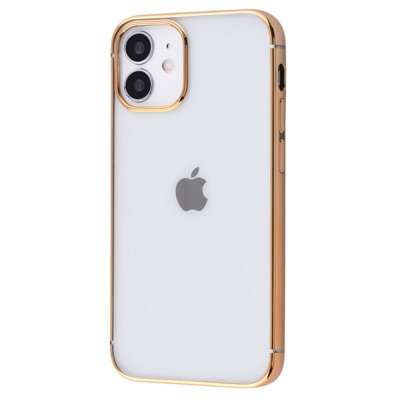 Baseus Shining Case (Anti-Fall) iPhone 12 mini - Купить в Украине за 399 грн - изображение №4