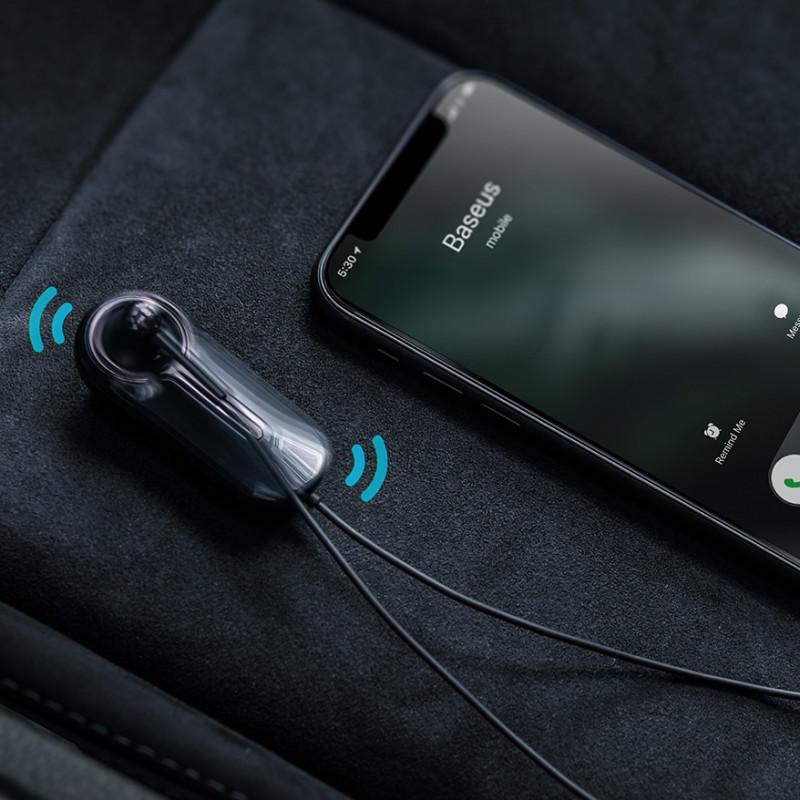 Наушники Baseus Encok Wireless Earphone A06 - Купить в Украине за 449 грн - изображение №3