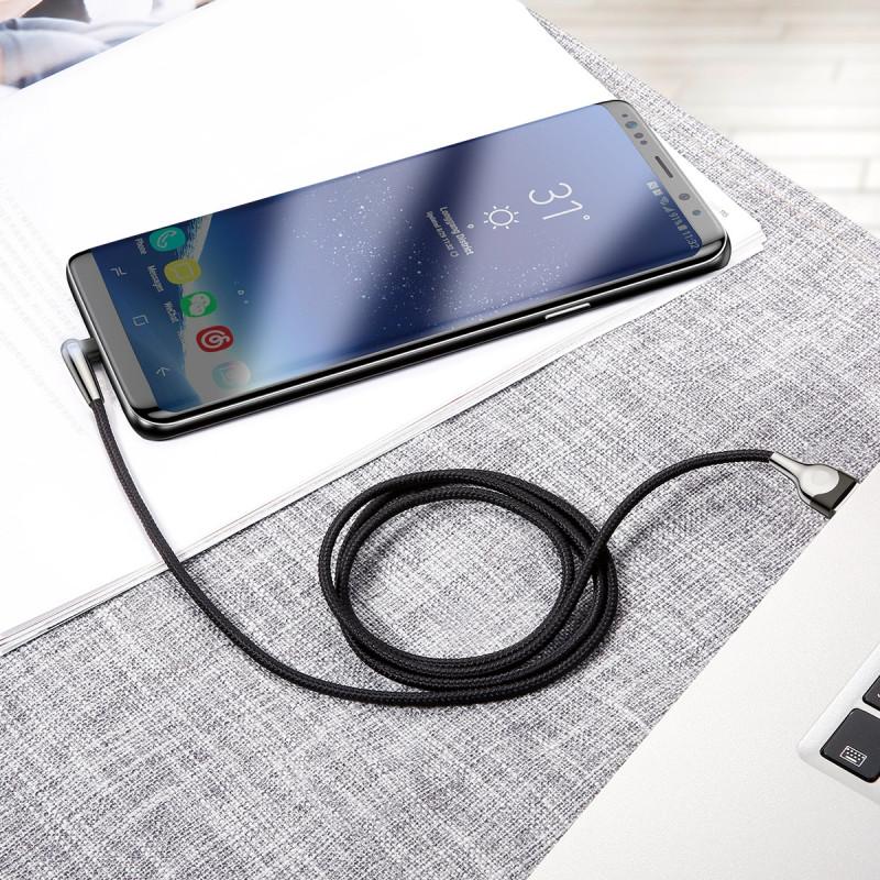 Кабель Baseus Sharp-Bird Mobile Game Type-C 3.0A (1m) - Купить в Украине за 229 грн - изображение №3