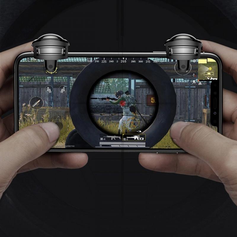 Игровой Контроллер Baseus GA03 - Купить в Украине за 319 грн - изображение №3