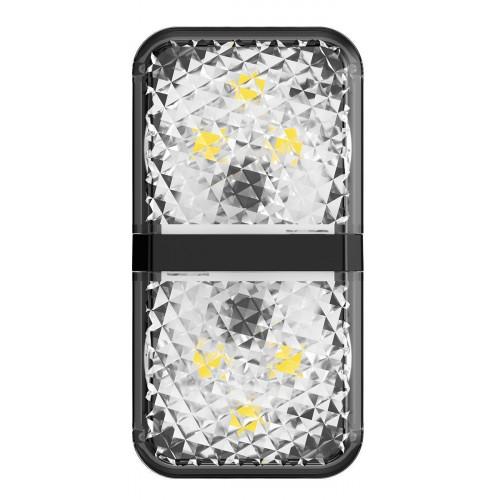 Купить Дверная Автомобильная Лампа Baseus Warning Light (2pcs/pack) — Baseus.com.ua
