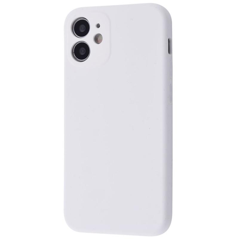 Baseus Liquid Silica Gel Protective Case iPhone 12 - Купить в Украине за 399 грн