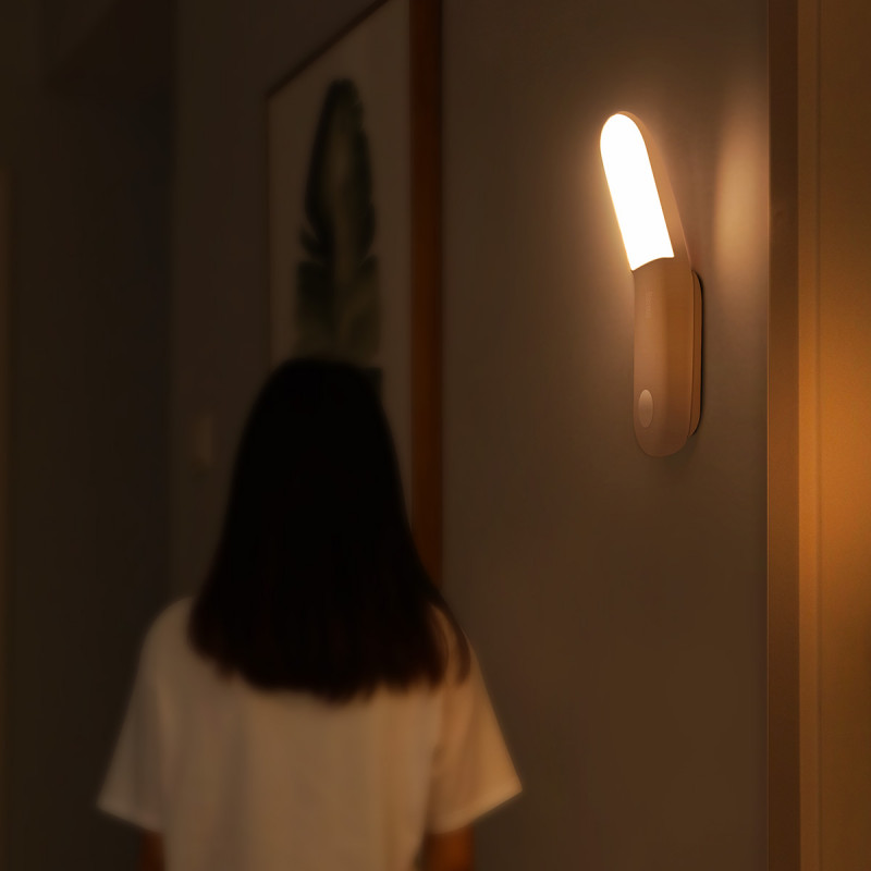 Светильник Baseus Sunshine series human body Induction aisle light - Купить в Украине за 449 грн - изображение №4