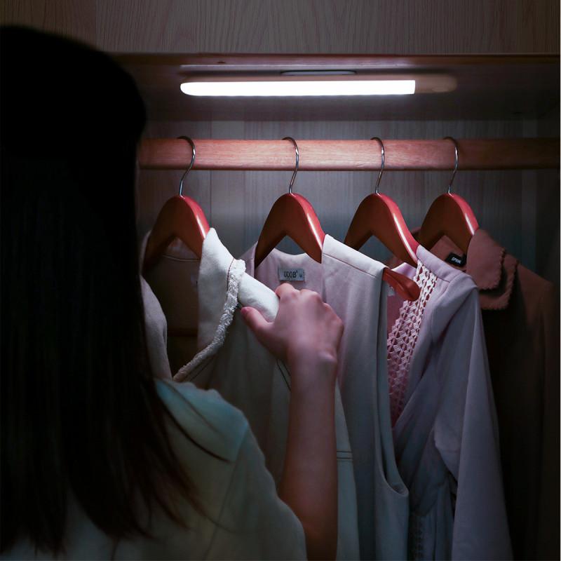 Светильник Baseus Sunshine Series Human Body Induction Wardrobe Light - Купить в Украине за 559 грн - изображение №4