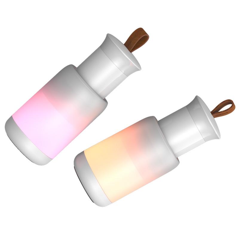 LED Лампа Baseus Starlit Night Car Emergency Light - Купить в Украине за 639 грн - изображение №9