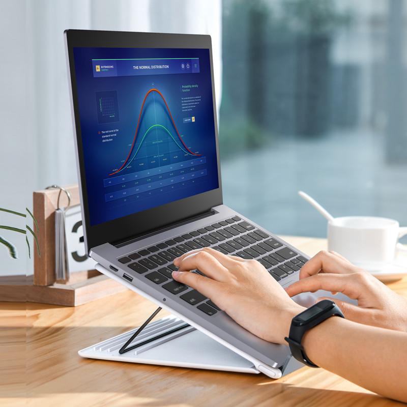 Подставка для ноутбука Baseus Let''s go Mesh - Купить в Украине за 649 грн - изображение №3