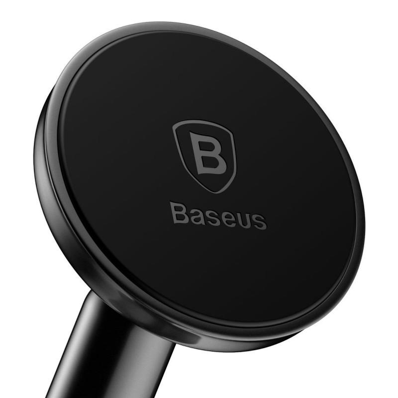 Автодержатель Baseus Bullet An On-Board Magnetic Bracket - Купить в Украине за 319 грн - изображение №7