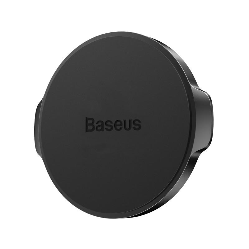 Автодержатель Baseus Small Ears Series Magnetic Suction Bracket Flat Type - Купить в Украине за 209 грн - изображение №9