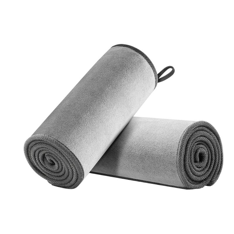 Микрофибра Baseus Easy life car washing towel (60*180cm) - Купить в Украине за 439 грн - изображение №4