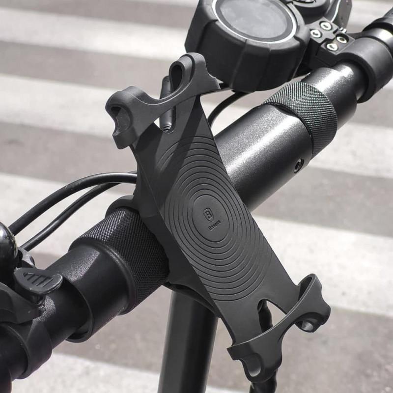 Автодержатель Baseus Miracle Bicycle Vehicle Mounts - Купить в Украине за 269 грн - изображение №5