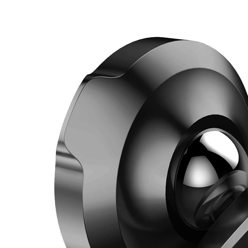 Автодержатель Baseus Small Ears Series Magnetic Suction Bracket Air Outlet Type - Купить в Украине за 279 грн - изображение №7