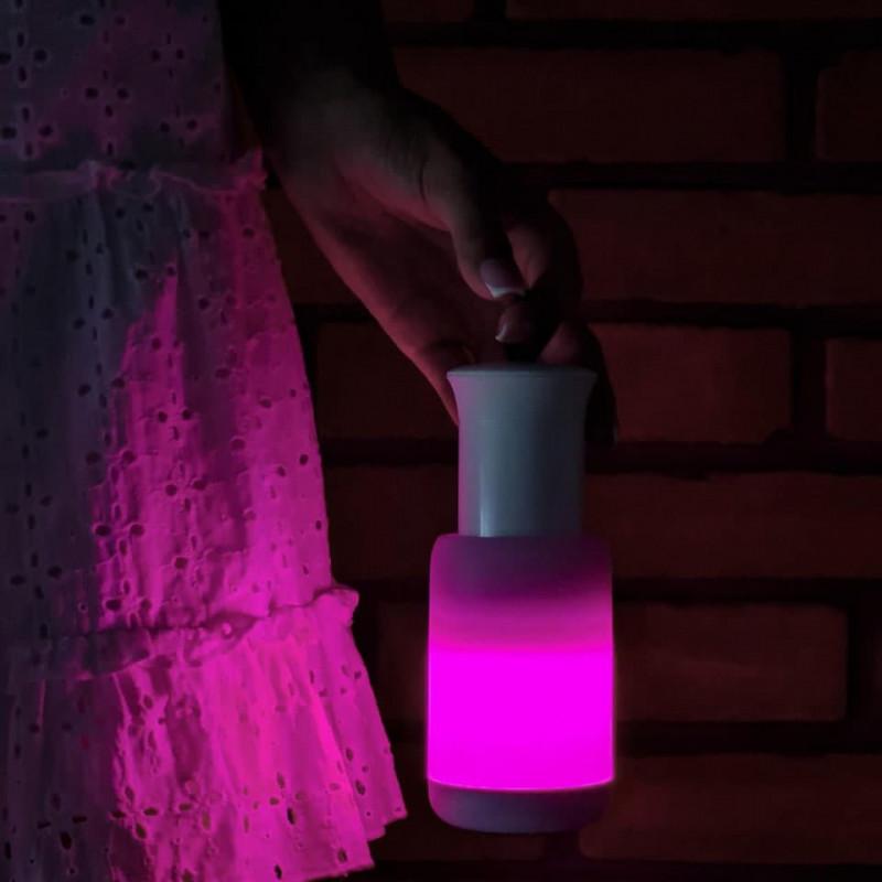LED Лампа Baseus Starlit Night Car Emergency Light - Купить в Украине за 639 грн - изображение №7