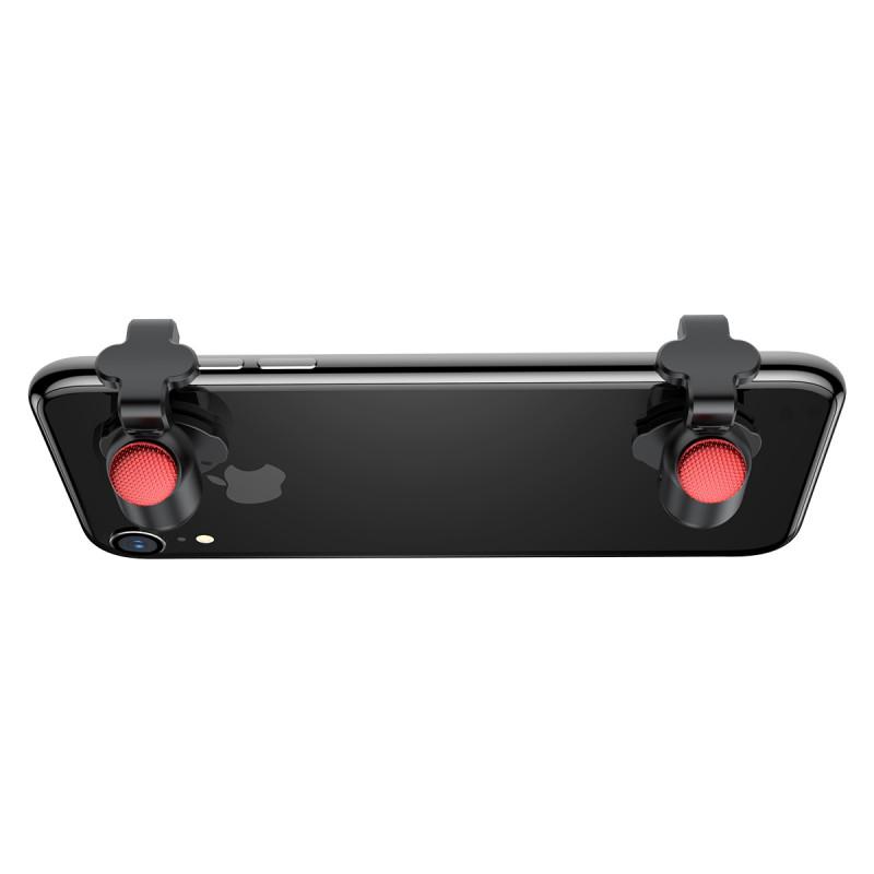 Игровой Контроллер Baseus Red-Dot - Купить в Украине за 159 грн - изображение №4