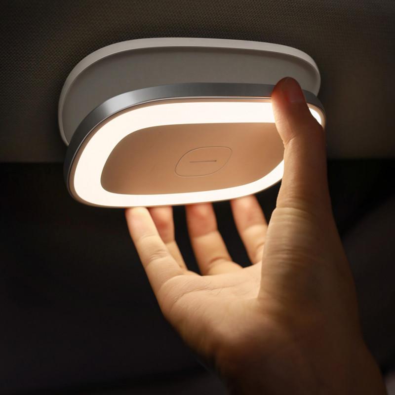 Автомобильный фонарь Baseus Reading Light - Купить в Украине за 569 грн - изображение №3