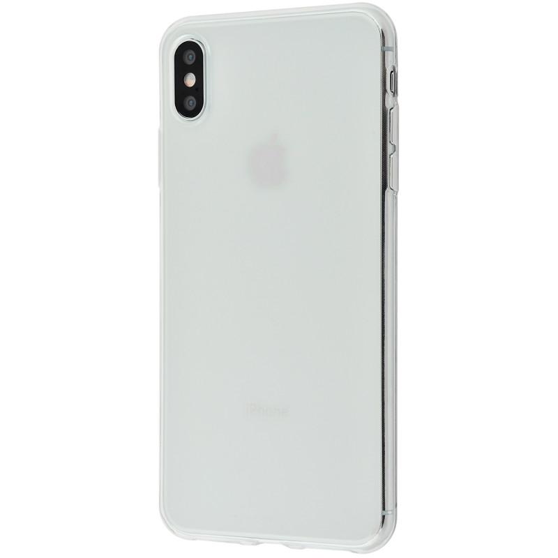 Baseus Simplicity Series Case (TPU) iPhone Xs Max - Купить в Украине за 179 грн - изображение №3