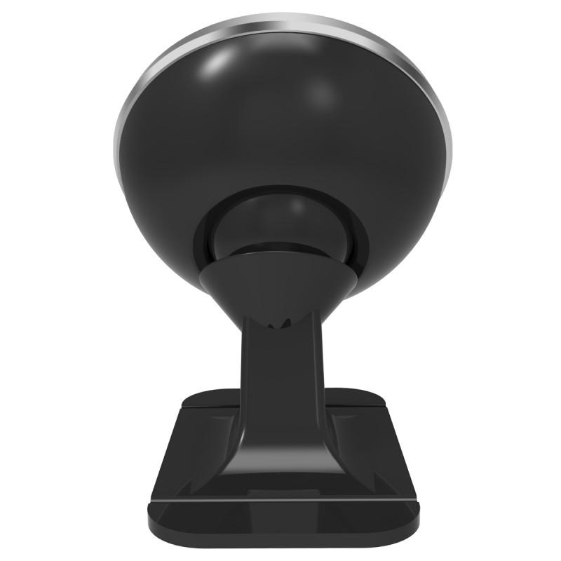 Автодержатель Baseus 360-degree Rotation Magnetic Mount Paste Type - Купить в Украине за 219 грн - изображение №5