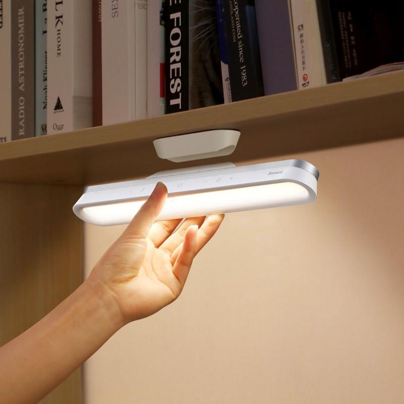 LED лампа Baseus Magnetic Stepless Dimming PRO - Купить в Украине за 649 грн - изображение №5