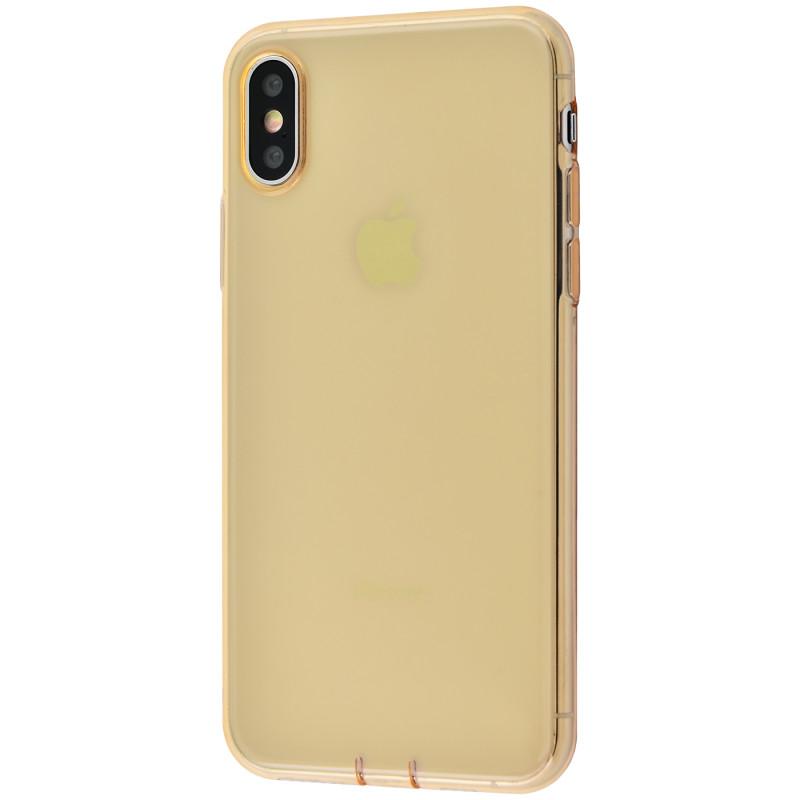 Baseus Simplicity Series With Pluggy (TPU) iPhone X/Xs - Купить в Украине за 169 грн