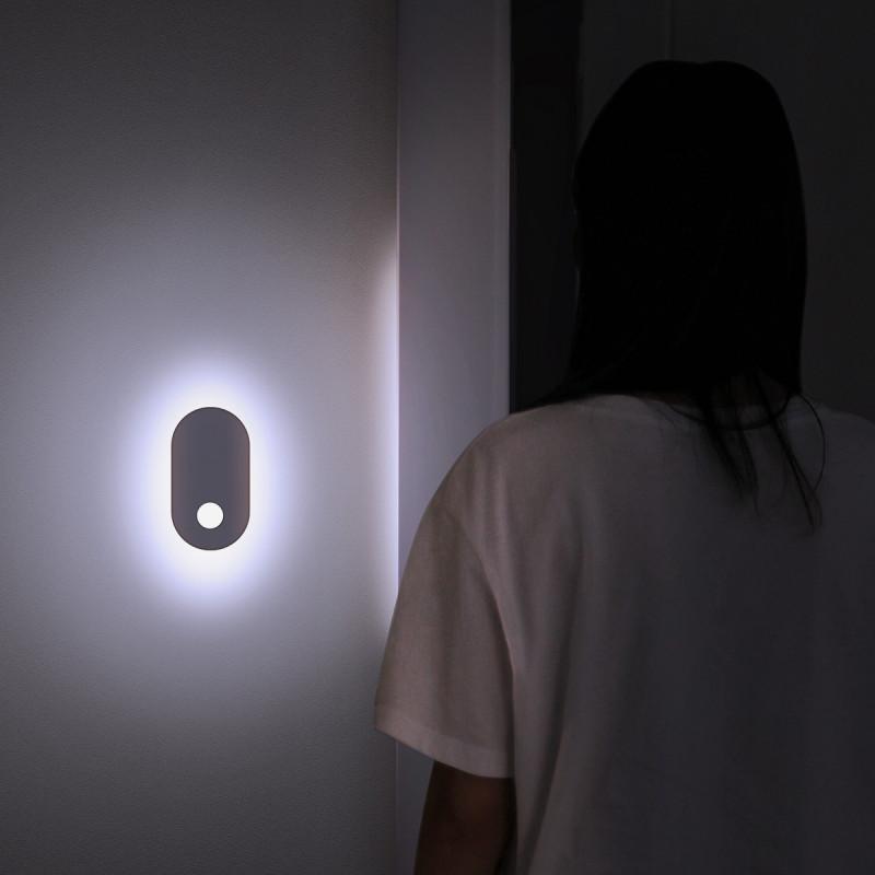 Светильник ночник Baseus Sunshine Series Human Body Induction - Купить в Украине за 499 грн - изображение №4