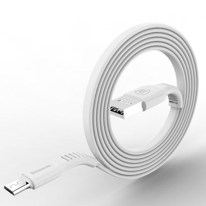 Кабель Baseus Tough Series Micro USB 2.0A (1m) - Купить в Украине за 139 грн - изображение №4