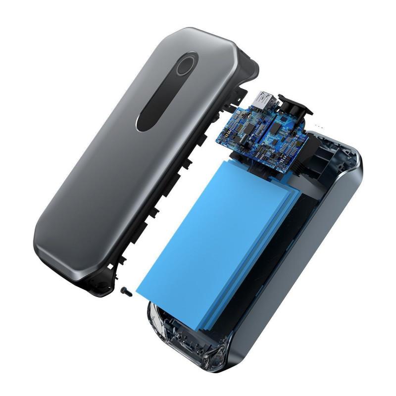 Портативная Батарея Baseus Super Energy Pro Car Jump Starter 12000 mAh - Купить в Украине за 2279 грн - изображение №6