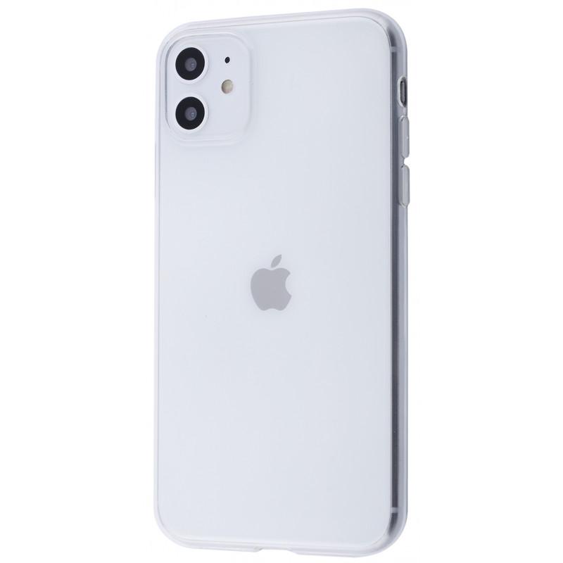 Baseus Simple (TPU) iPhone 11 - Купить в Украине за 199 грн