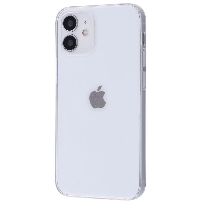 Baseus Simple (TPU) iPhone 12 mini - Купить в Украине за 199 грн