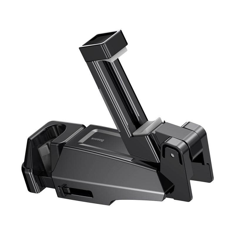 Автодержатель Baseus Backseat Vehicle Phone Hook - Купить в Украине за 219 грн - изображение №7