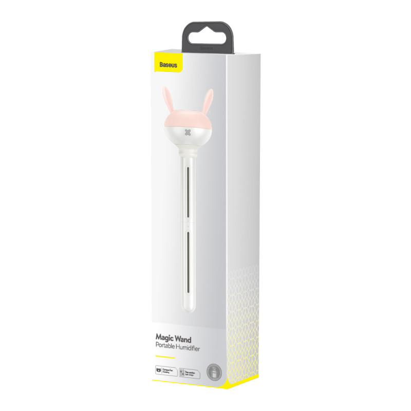 Увлажнитель Воздуха Baseus Magic Wand Portable - Купить в Украине за 359 грн - изображение №2