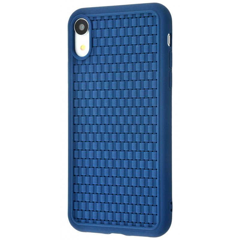 Baseus BV Weaving case 2 Generation iPhone Xr - Купить в Украине за 297 грн