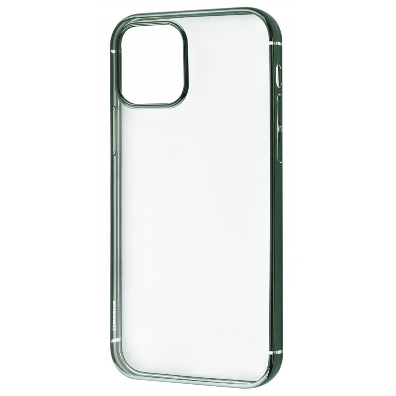 Baseus Shining Case (Anti-Fall) iPhone 12 mini - Купить в Украине за 399 грн - изображение №2