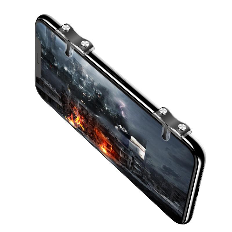 Игровой Контроллер Baseus G9 - Купить в Украине за 159 грн - изображение №6