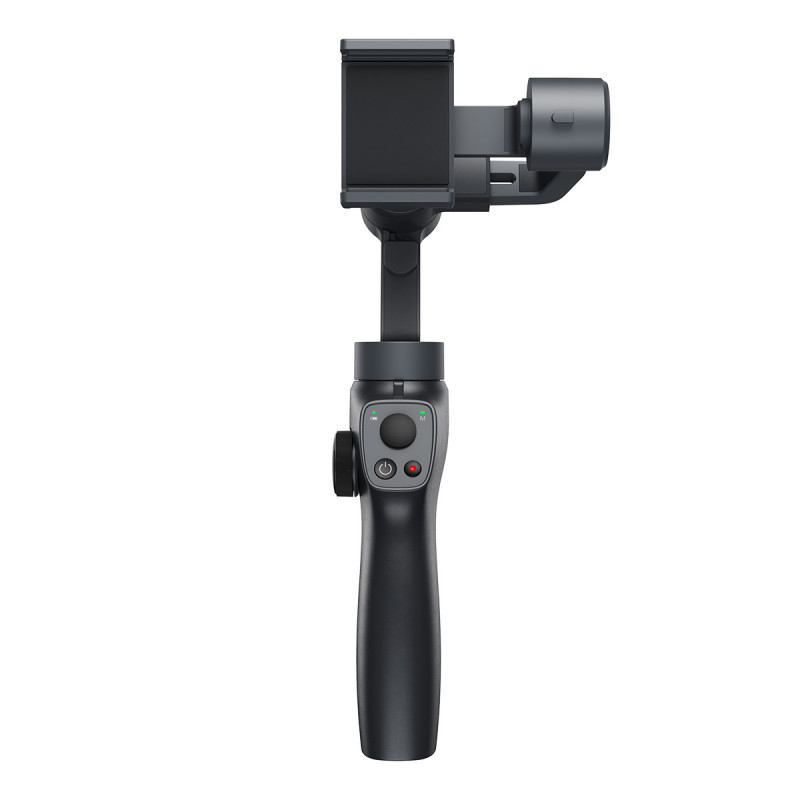 Стедикам Baseus Handheld Gimbal Control - Купить в Украине за 2399 грн - изображение №11