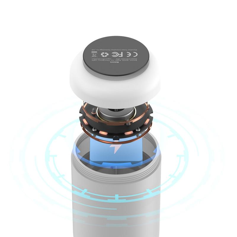 LED Лампа Baseus Starlit Night Car Emergency Light - Купить в Украине за 639 грн - изображение №8