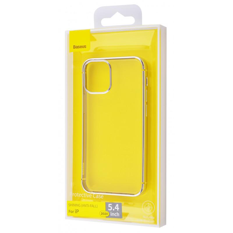 Baseus Shining Case (Anti-Fall) iPhone 12 mini - Купить в Украине за 399 грн - изображение №3