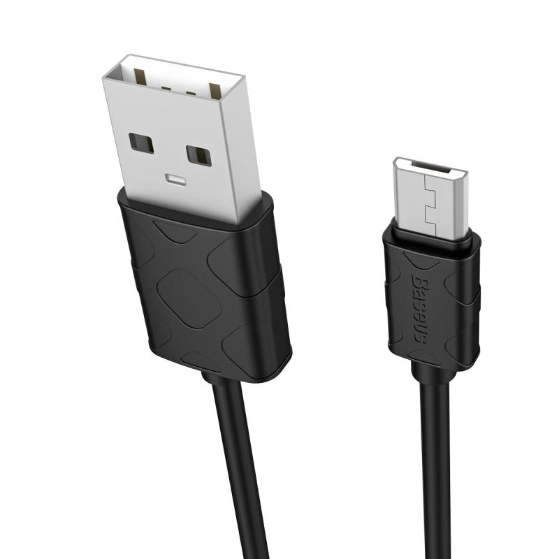 Кабель Baseus Yaven Micro USB (1m) - Купить в Украине за 109 грн - изображение №5