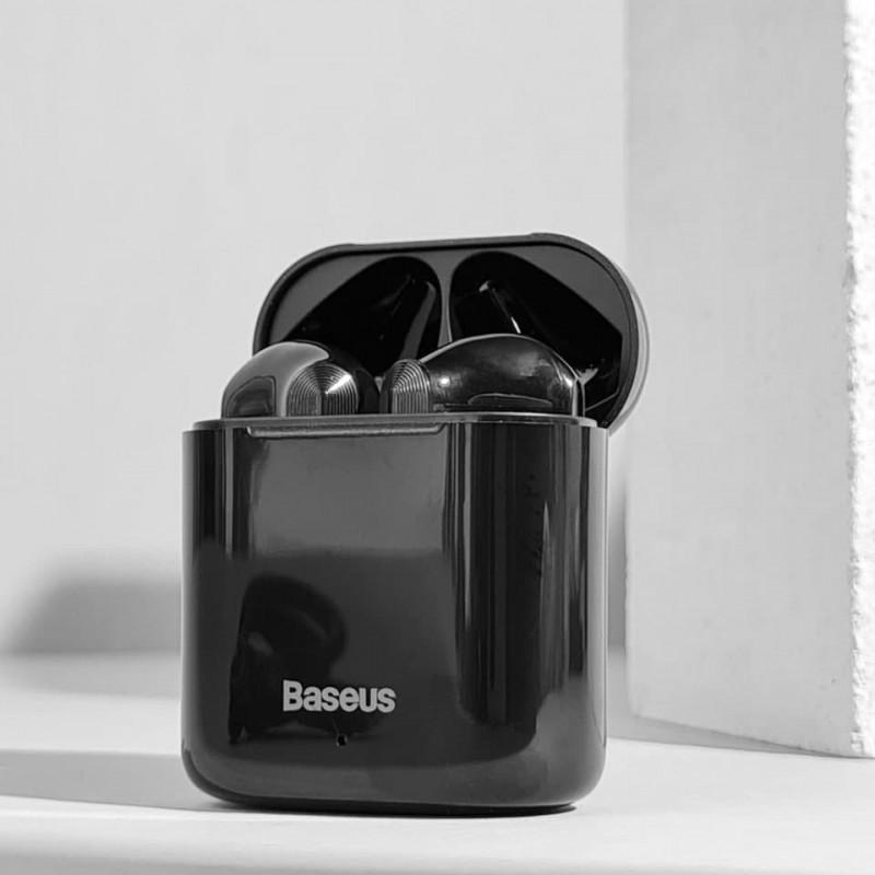 Наушники Baseus W09 TWS - Купить в Украине за 889 грн - изображение №3