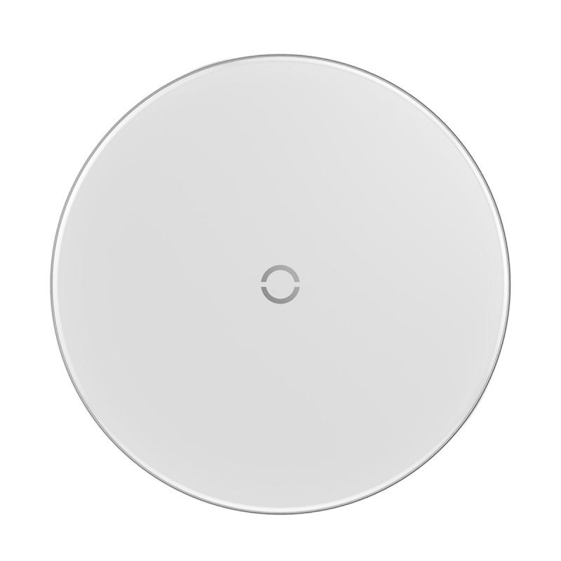 Беспроводное ЗУ Baseus Simple - Купить в Украине за 549 грн - изображение №10