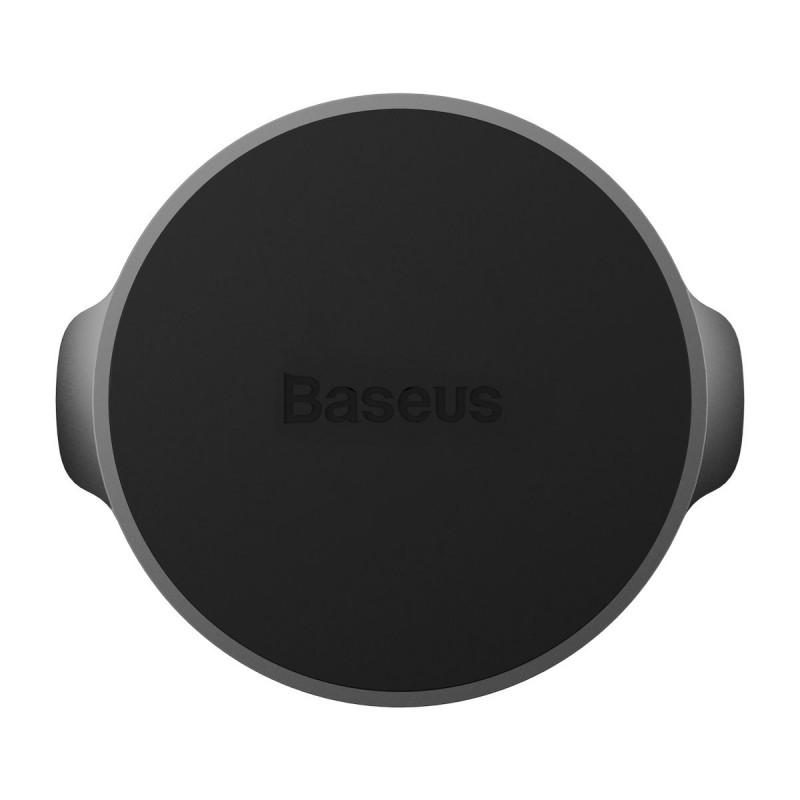 Автодержатель Baseus Small Ears Series Magnetic Suction Bracket Flat Type - Купить в Украине за 209 грн - изображение №12