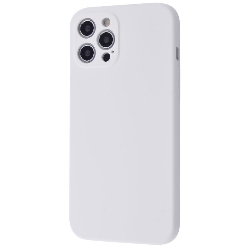 Baseus Liquid Silica Gel Protective Case iPhone 12 Pro Max - Купить в Украине за 399 грн