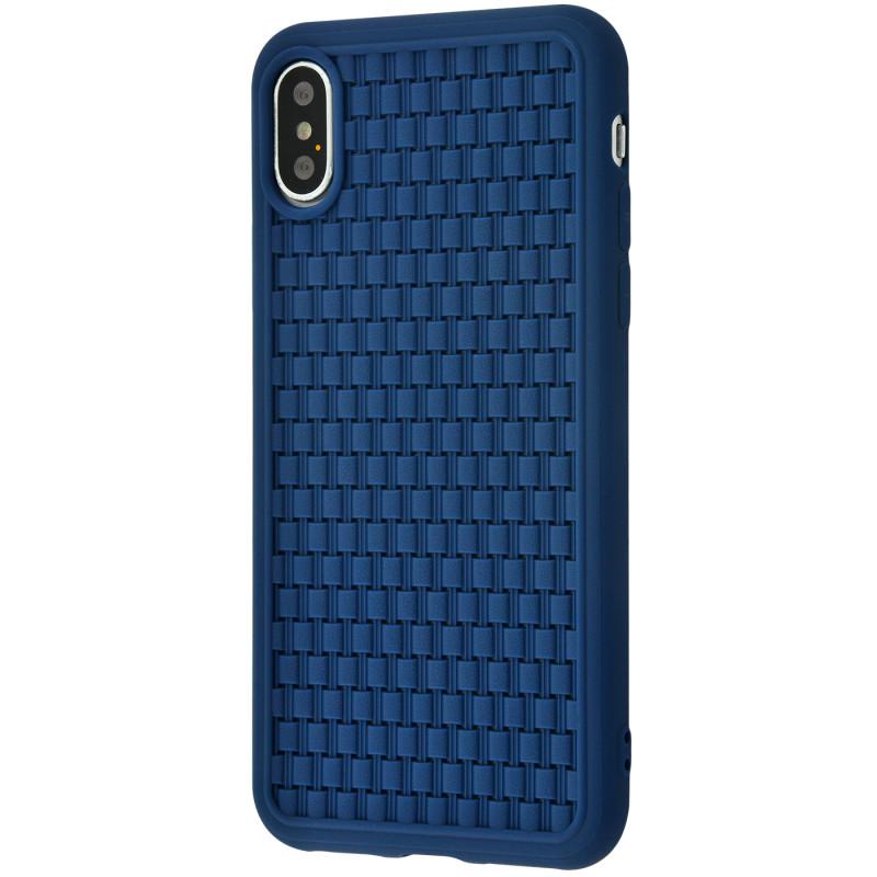 Baseus BV Weaving case 2 Generation iPhone Xs Max - Купить в Украине за 297 грн - изображение №3