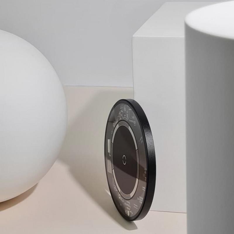Беспроводное ЗУ Baseus Simple Magnetic 15W - Купить в Украине за 849 грн - изображение №4