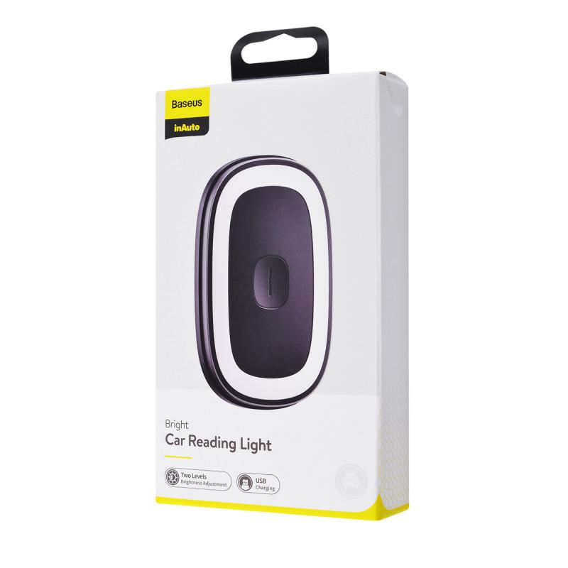 Автомобильный фонарь Baseus Reading Light - Купить в Украине за 569 грн - изображение №2